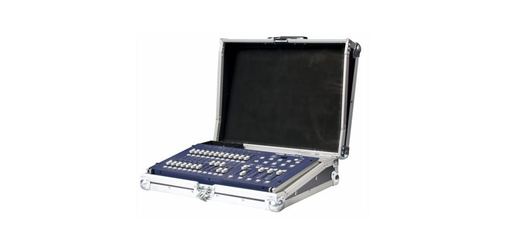 case showtec showmaster 24
