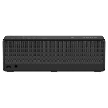 SONY SRS-X33B Altavoz Bluetooth Negro