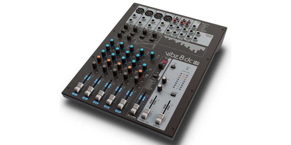 comprar mesa directo ldsystems vibz8