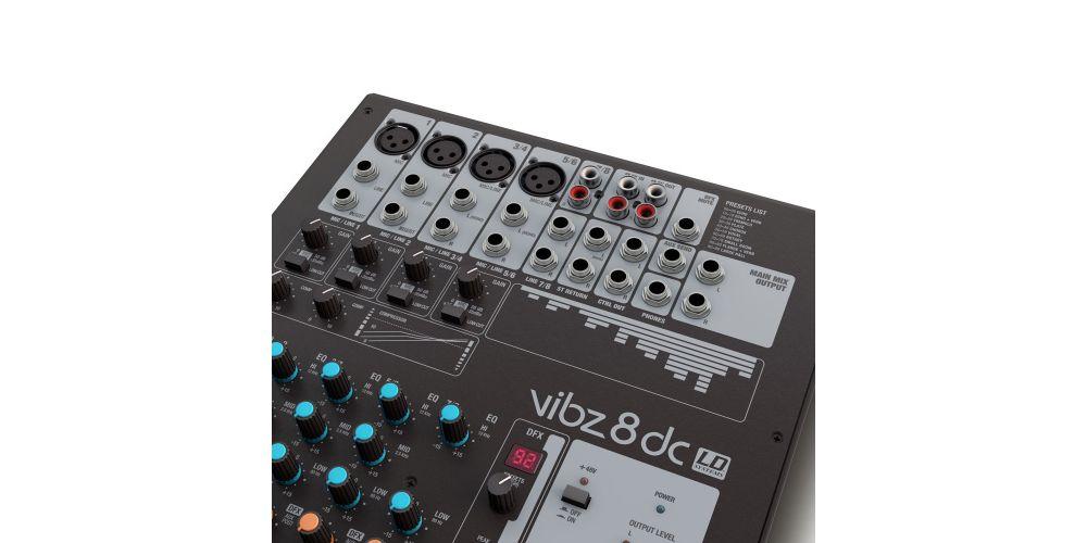 oferta ldsystems vibz8
