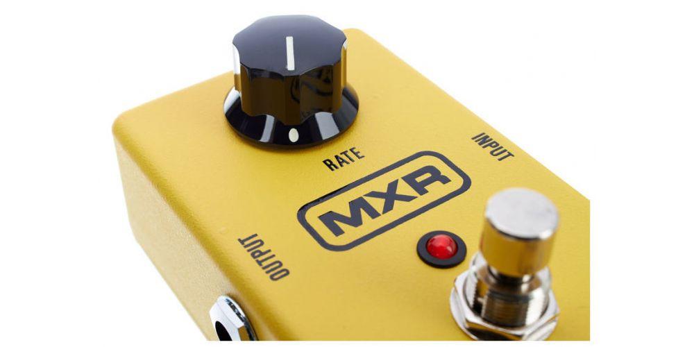 dunlop mxr m148 micro chorus knob
