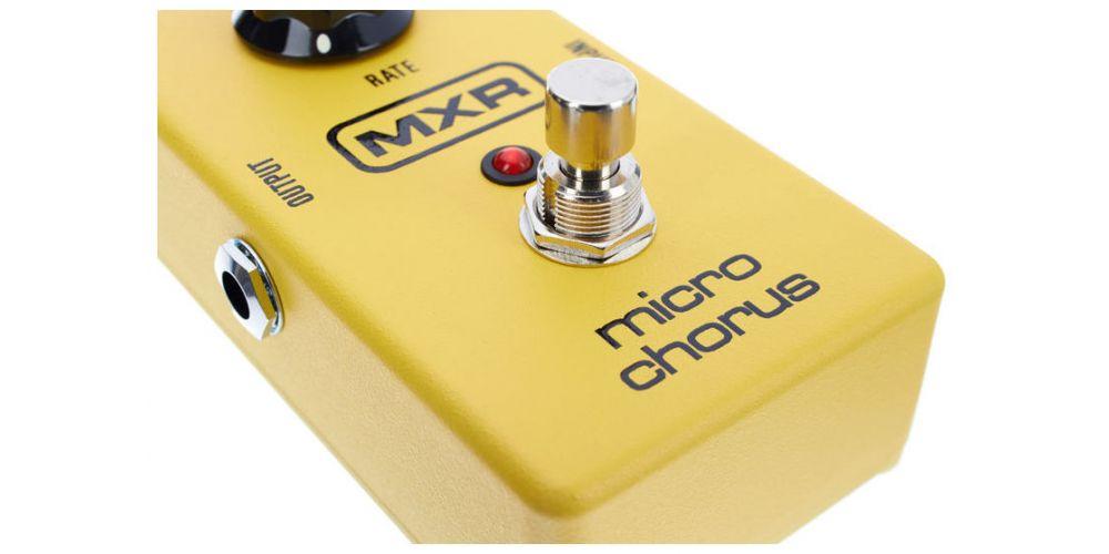 dunlop mxr m148 micro chorus push