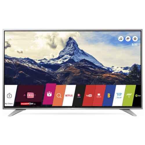 LG 43UH650V Tv LED 4K 43 Pulgadas IPS Smart Tv