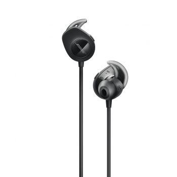 Bose SoundSport wireless Black Auriculares Bluetooth