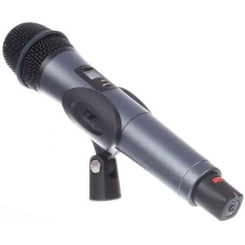Sennheiser XSW 65 SET Microfono Inalámbrico Mano, Rango A