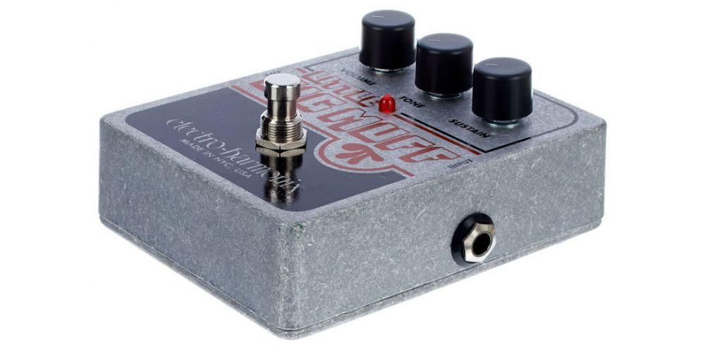 elektro harmonix little bif muff pi conexiones