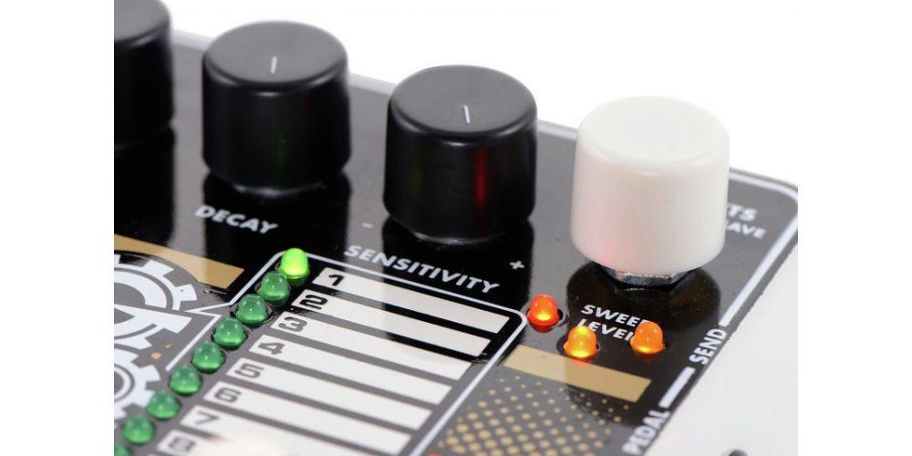 electro harmonix xo stereo talking machine 4