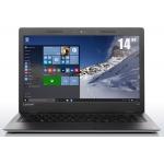 "LENOVO 100S-14IBR Pantalla 14"" Intel N3050, 4 GB RAM, Disco eMMC 128GB SSD"