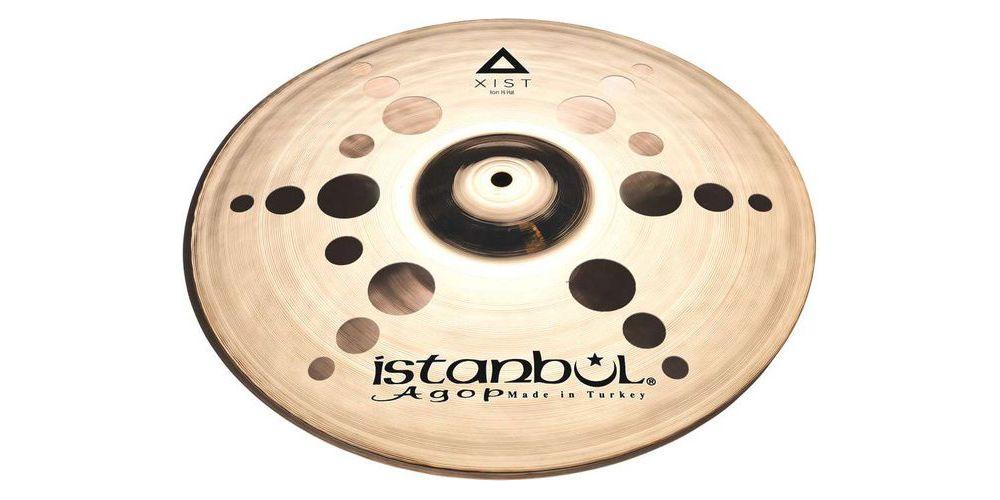 Comprar Istanbul 14 XIST ION Hi Hat
