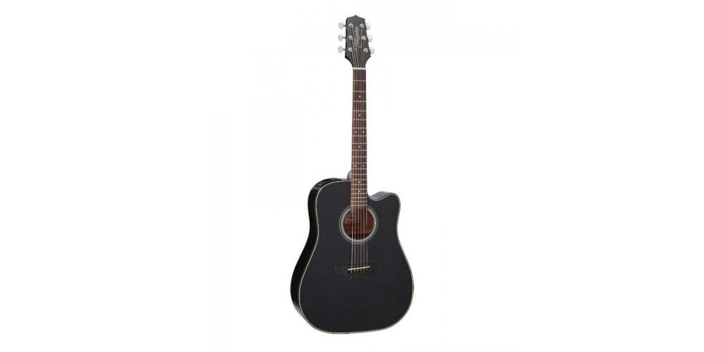 takamine gd15ce blk guitarra