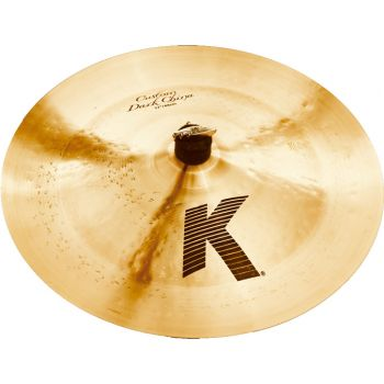 Zildjian china 17