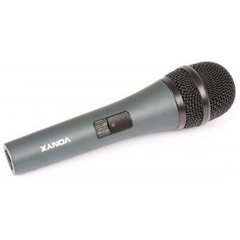 VONYX DM825 Microfono dinamico XLR 173440