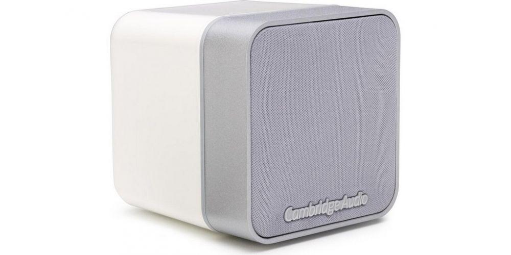 Cambridge Audio Minx12 blanco