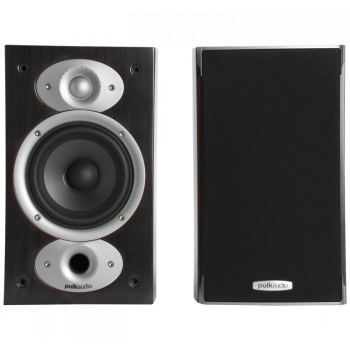 Polk Audio RTIA-1  Black Pareja Altavoces