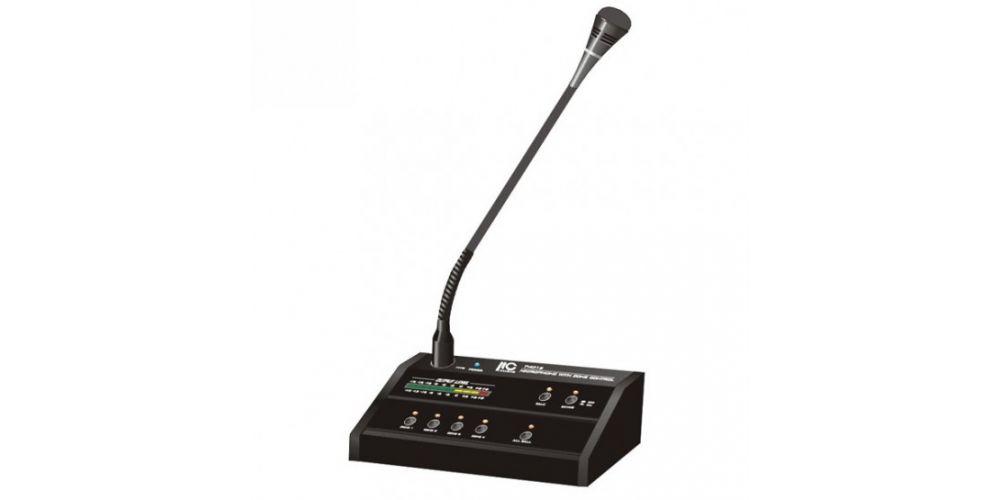 contractor audio t 4012
