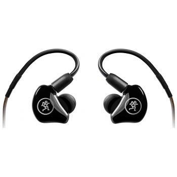 Mackie MP-120 Auriculares In-Ears de monitoraje profesional