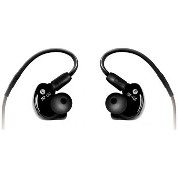 Mackie MP-120 Auriculares In-Ears de monitoraje profesional