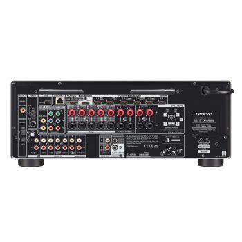 ONKYO TX-NR686 Negro Receptor AV Home Cinema