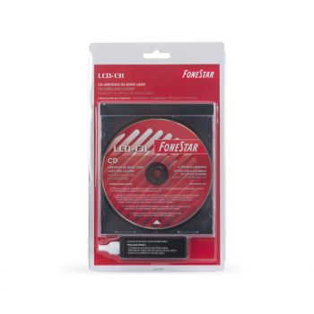 Fonestar LCD-131 Disco limpiador