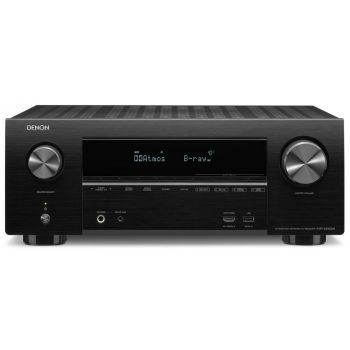 DENON AVR-X2500 Receptor Audio/ Video Home Cinema AVRX2500