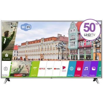 LG 50UK6500 MLA Tv LED 4K UHD 50