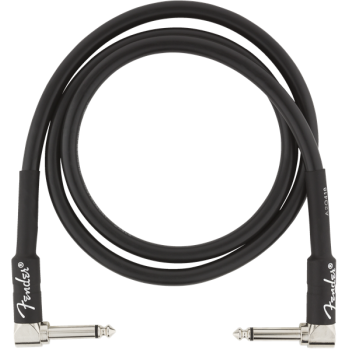 Fender Profesional Cable Patch 90cm Black