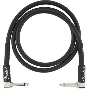 Fender Cable Profesional Patch 90 cm Black