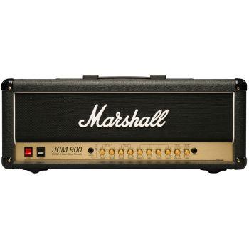 Marshall JCM900 4100 Cabezal para Guitarra Eléctrica 100W