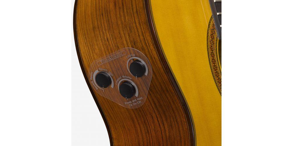 comprar Yamaha CG TA Guitarra Transacoustic