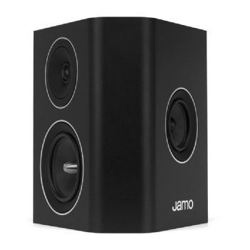 JAMO C9 Sur Black Altavoces Surround Pareja
