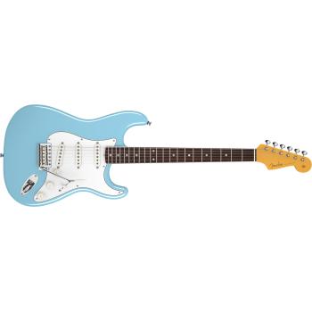 Fender Eric Johnson Stratocaster RW Tropical Turquoise