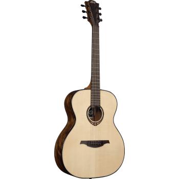 LAG T318A Guitarra Acústica Serie Tramontane Formato Auditorium