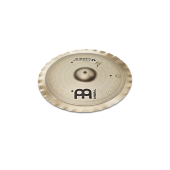 Meinl GX-12/14TH Platillos Hi-Hat 12