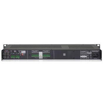 APART REVAMP2120T Amplificador Digital profesional  2 x 120W ( REACONDICIONADO )