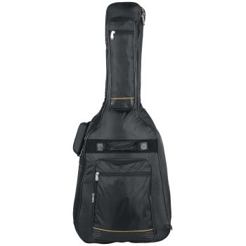 Rockbag Funda Premium Guitarra Acústica RB20609B Plus