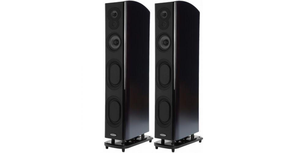 polk audio lsim707 altavoces suelo alta gama