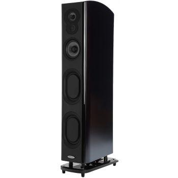 Polk Audio LSI-M707 Black Pareja Altavoces