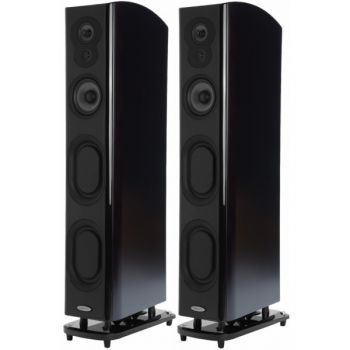 Polk Audio LSI-M707 Black Pareja Altavoces