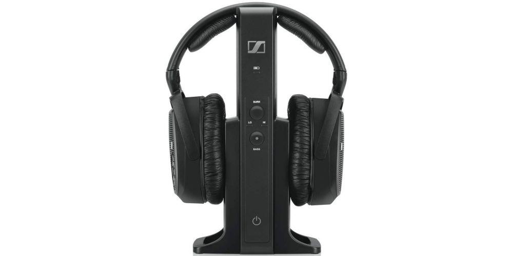 Sennheiser RS175 U Auriculares inalámbricos para televisión Digital RS175