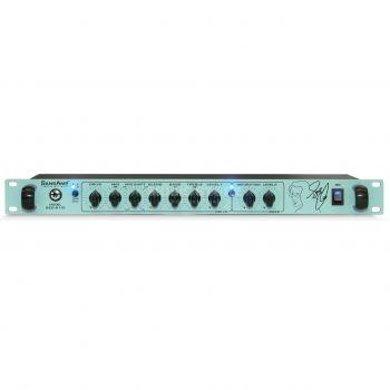 Tech 21 SansAmp GED-2112 Preamplificador para Bajo