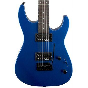 Jackson JS Dinky JS11 AH Metallic Blue