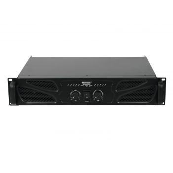 Omnitronic XPA-1000 Etapa de Potencia