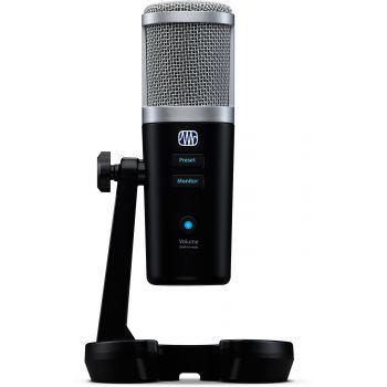Presonus REVELATOR Micrófono USB con Procesador de Voz