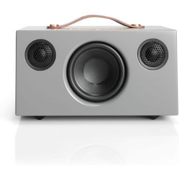 Audio Pro C5 Alexa Grey, Altavoz Wifi,Bluetooth