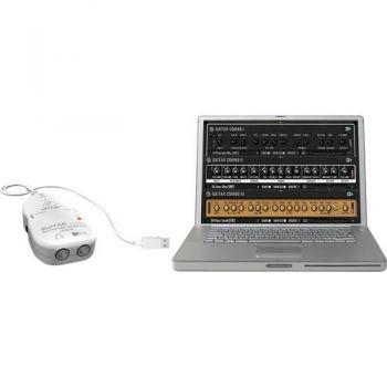 BEHRINGER  UCG102  Interface de Audio USB para guitarra