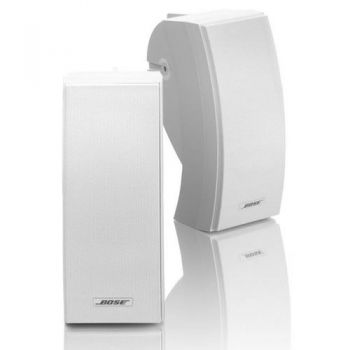 BOSE 251 BLANCO Environmental Altavoces Exteriores Pareja