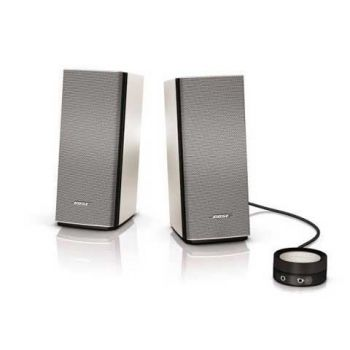 BOSE COMPANION 20 Altavoces Multimedia