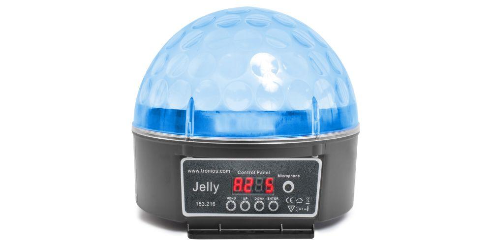 efecto led BEAMZ Magic Jelly