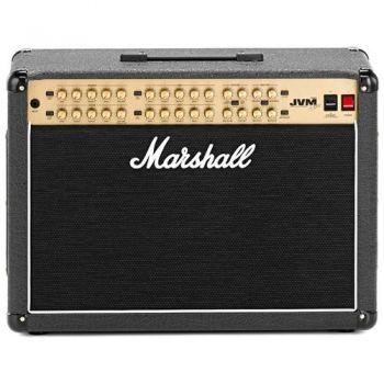 "MARSHALL JVM410C Amplificador Guitarra Combo 100W, 2 x 12"", 4 Canales"
