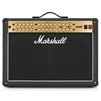 Marshall JVM410C Amplificador Guitarra Combo 100W, 2 x 12